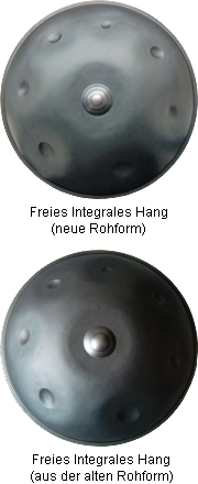 Freies Integrales Hang