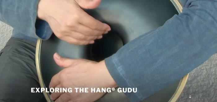 Exploring the Hang® Gudu