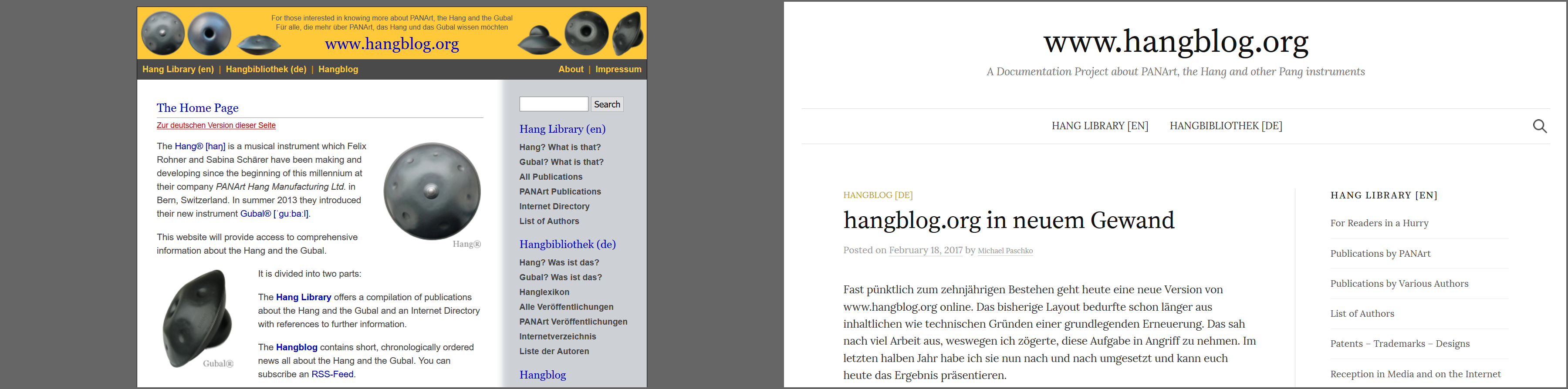 www.hangblog.org – Page 2 – A Documentation Project about PANArt ...